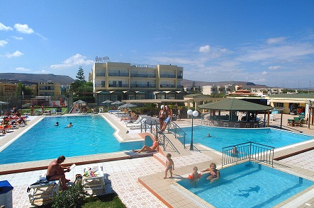 Grecia Creta - Heraklion Gouves ASTIR BEACH 1