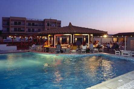 Grecia Creta - Heraklion Gouves ASTIR BEACH 2