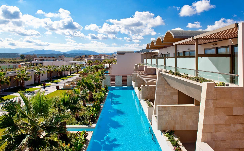 Grecia Creta - Chania Kolymbari AVRA IMPERIAL 3