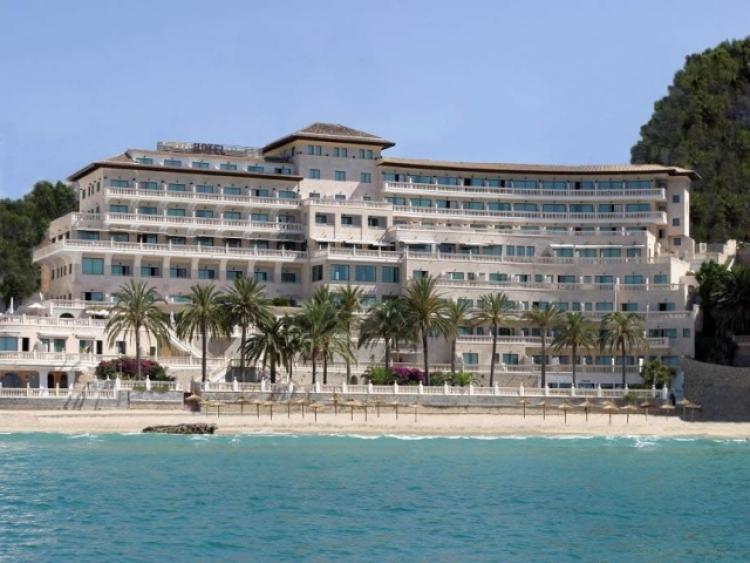 Spania Mallorca Cala Mayor NIXE PALACE 1