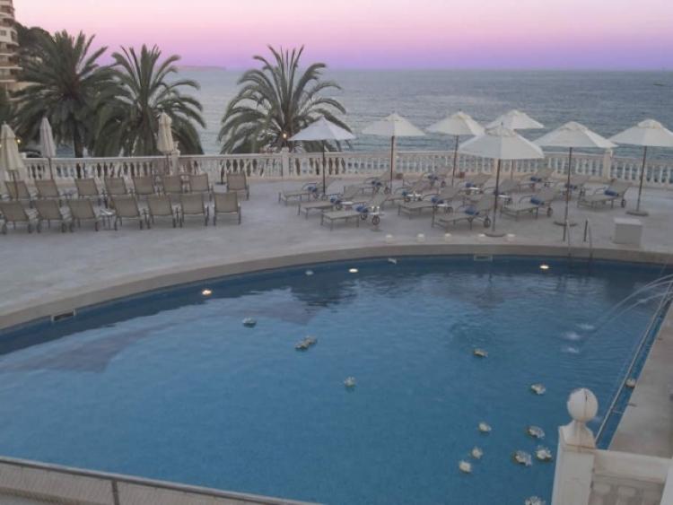 Spania Mallorca Cala Mayor NIXE PALACE 2