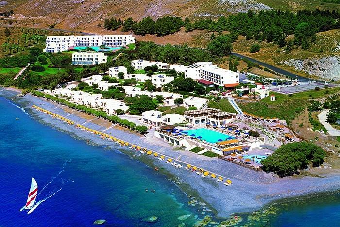 Grecia Kos Agios Fokas DIMITRA BEACH RESORT 1