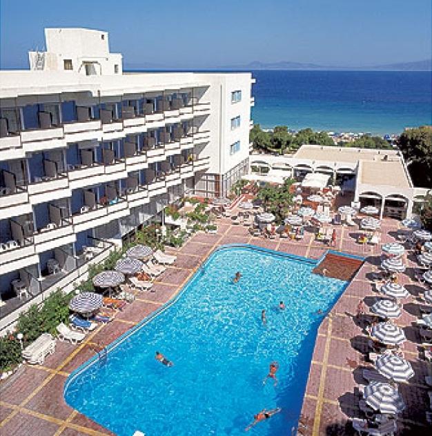 Grecia Rodos Ixia BELAIR BEACH 2