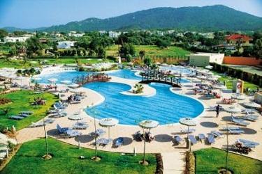 Grecia Rodos Ialysos ELECTRA PALACE 3