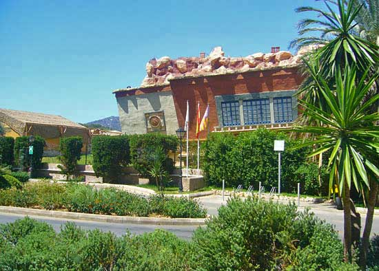 Spania Mallorca Magalluf SOL KATMANDU PARK & RESORT 1