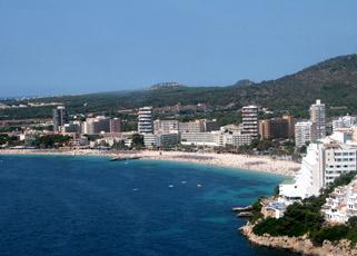 Spania Mallorca Magalluf SOL KATMANDU PARK & RESORT 2