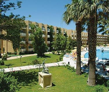 Grecia Rodos Ialysos SUNSHINE RHODES HOTEL 1