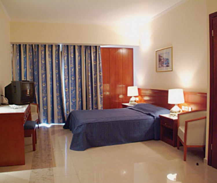 Grecia Rodos Ialysos SUNSHINE RHODES HOTEL 3