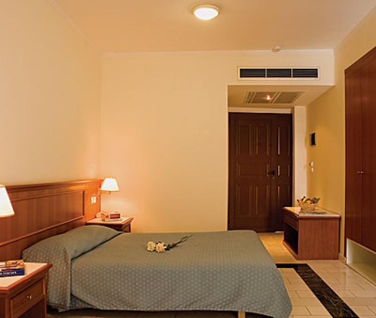 Grecia Rodos Ialysos SUNSHINE RHODES HOTEL 4