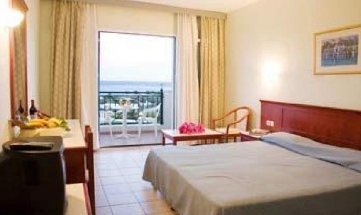 Grecia Rodos Ialysos SUNSHINE RHODES HOTEL 5