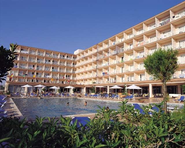 Spania Mallorca Can Pastilla ROC LEO 1