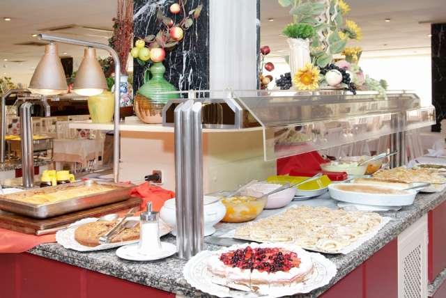 Spania Mallorca Can Pastilla ROC LEO 3