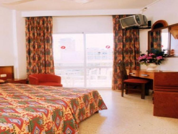 Spania Mallorca Magalluf SAMOS 2