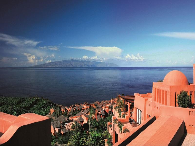 Spania Tenerife Guia De Isora THE RITZ-CARLTON ABAMA LUXURY 1