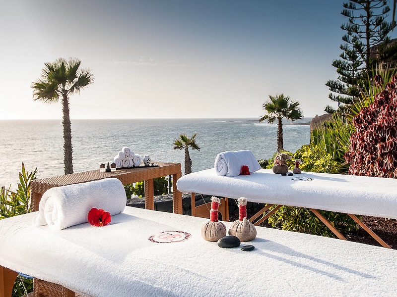 Spania Tenerife Costa Adeje SHERATON LA CALETA RESORT & SPA 7
