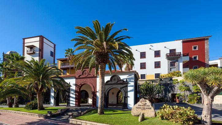 Spania Tenerife Costa Adeje DREAM GRAN TACANDE 1