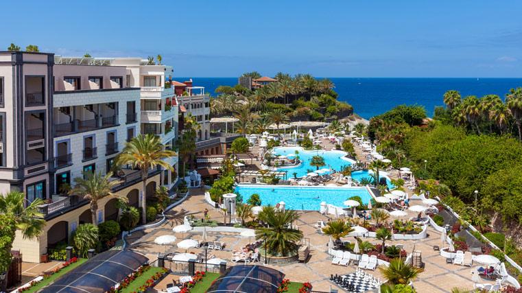 Spania Tenerife Costa Adeje DREAM GRAN TACANDE 4