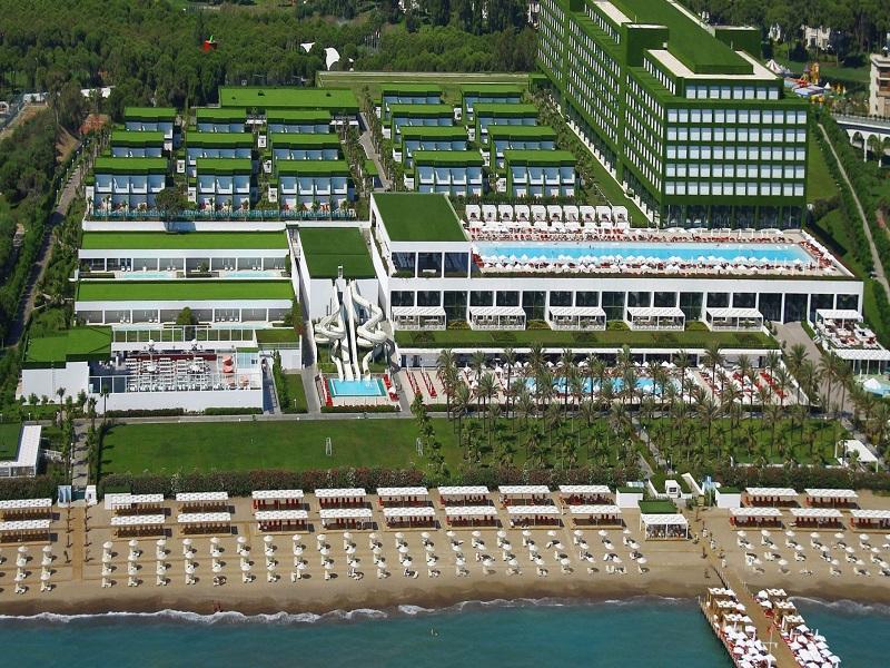 Turcia Antalya Belek ADAM & EVE 1