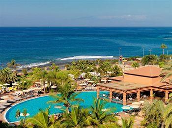 Spania Tenerife Costa Adeje H-10 COSTA ADEJE PALACE 1