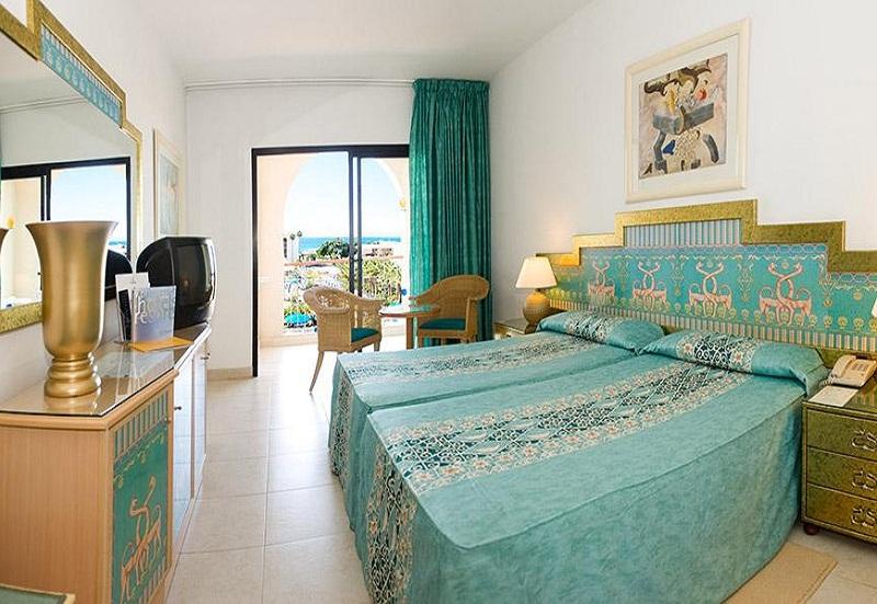 Spania Tenerife Costa Adeje BAHIA PRINCESS 2