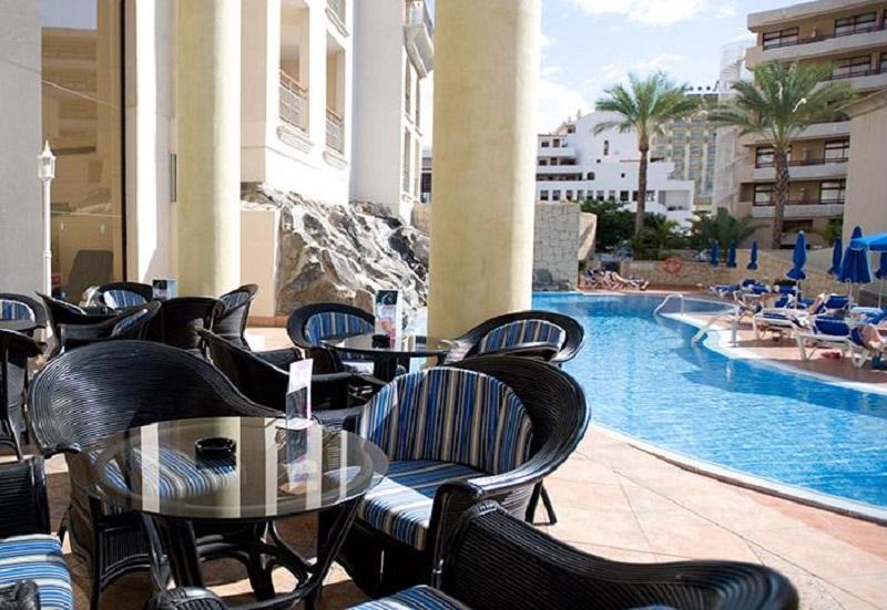 Spania Tenerife Costa Adeje BAHIA PRINCESS 4