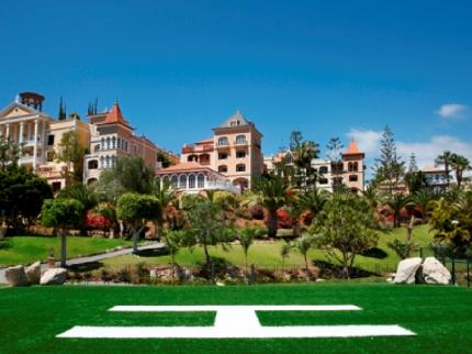 Spania Tenerife Costa Adeje GRAN HOTEL BAHIA DEL DUQUE RESORT 1