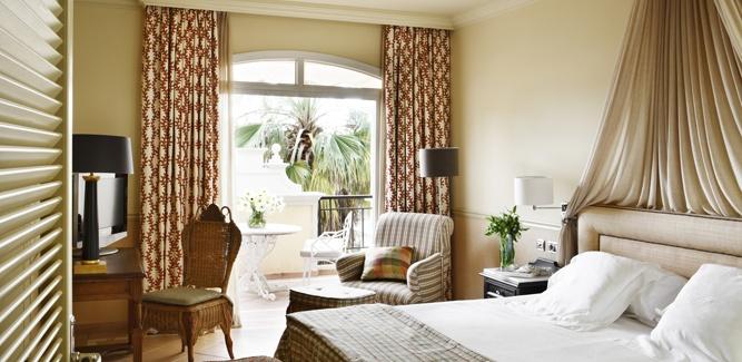 Spania Tenerife Costa Adeje GRAN HOTEL BAHIA DEL DUQUE RESORT 2