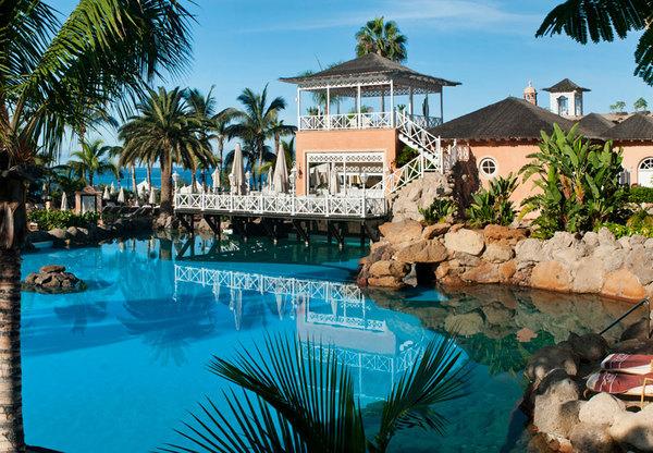 Spania Tenerife Costa Adeje GRAN HOTEL BAHIA DEL DUQUE RESORT 3
