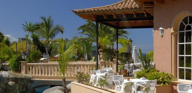 Spania Tenerife Costa Adeje GRAN HOTEL BAHIA DEL DUQUE RESORT 4