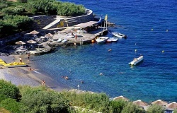 Grecia Creta - Heraklion Agios Nikolaos MINOS PALACE 2