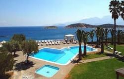 Grecia Creta - Heraklion Agios Nikolaos MINOS PALACE 3