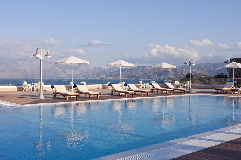 Grecia Creta - Heraklion Agios Nikolaos MIRAMARE RESORT & SPA 1