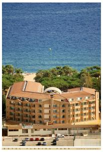 Spania Costa Brava Santa Susanna FLORIDA PARK 2