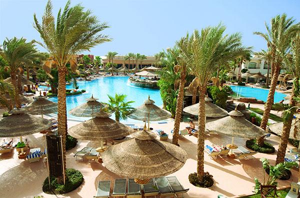 Egipt Sharm El Sheikh White Knight SIERRA SHARM RESORT 1