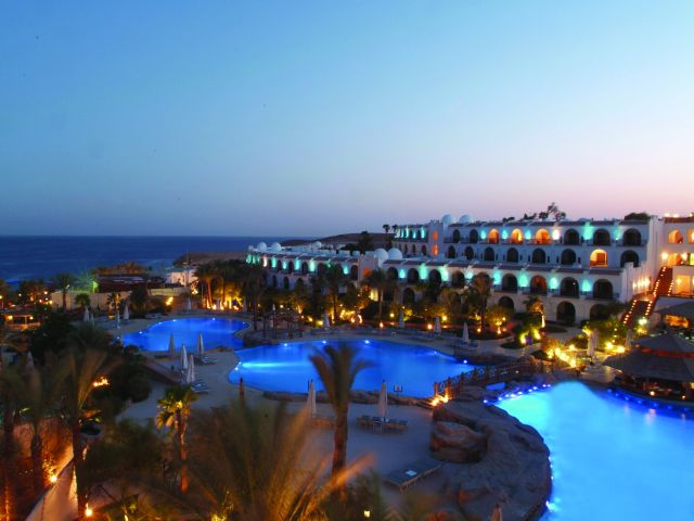 Egipt Sharm El Sheikh White Knight SAVOY SHARM EL SHEIKH 2