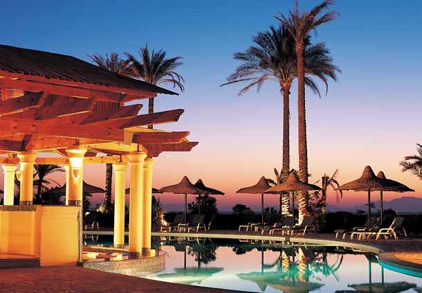 Egipt Sharm El Sheikh Om El Seed RENAISSANCE GOLDEN VIEW BEACH 1