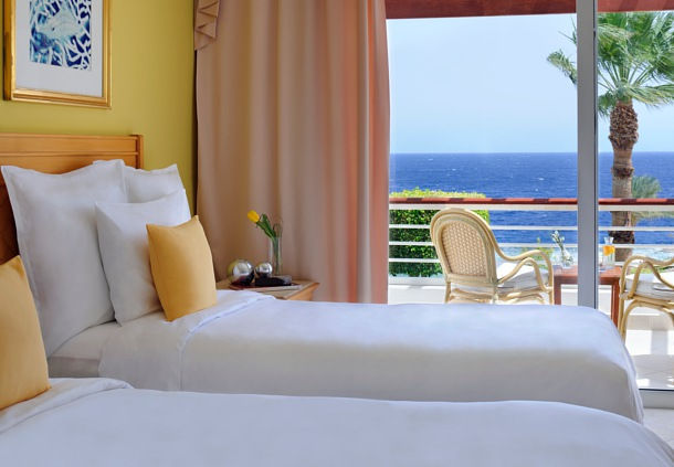 Egipt Sharm El Sheikh Om El Seed RENAISSANCE GOLDEN VIEW BEACH 5