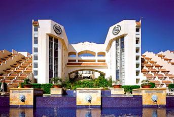 Egipt Sharm El Sheikh Um El Sid SHERATON SHARM HOTEL 1