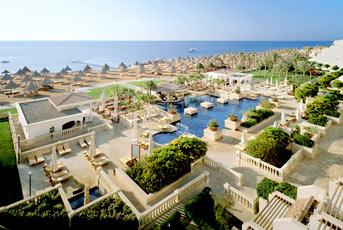 Egipt Sharm El Sheikh Um El Sid SHERATON SHARM HOTEL 2