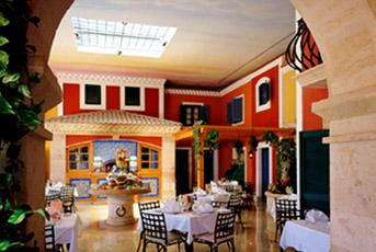 Egipt Sharm El Sheikh Um El Sid SHERATON SHARM HOTEL 4