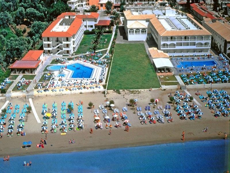 Grecia Zakynthos Laganas ASTIR BEACH 1