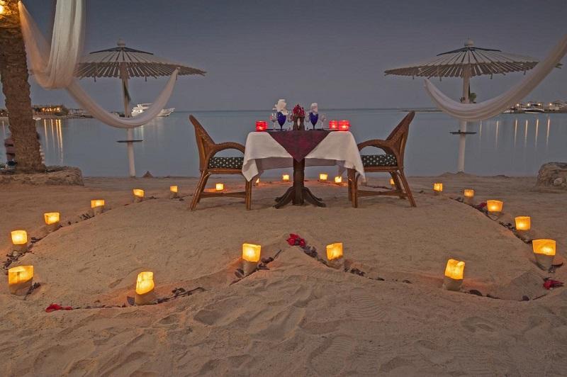 Egipt Hurghada Hurghada Town HILTON HURGHADA RESORT 3