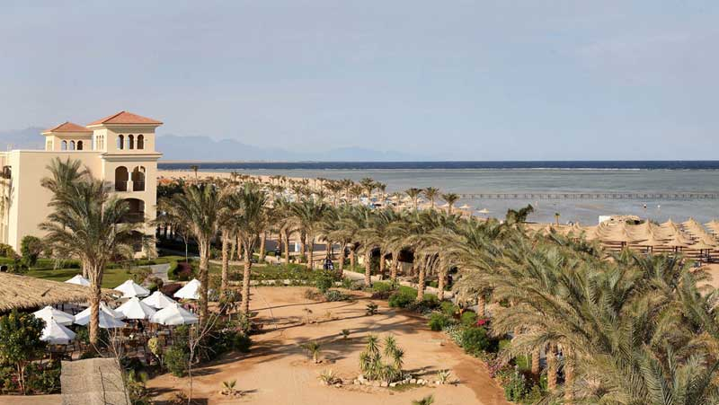 Egipt Sharm El Sheikh Nabq Bay JAZ MIRABEL BEACH RESORT 3