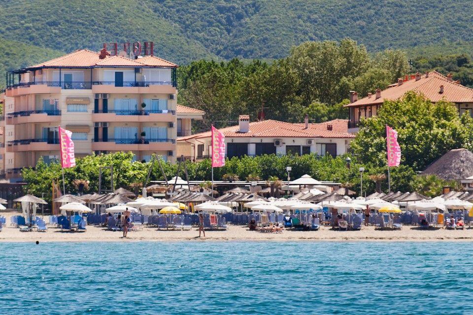 Grecia Riviera Olimpului Nei Pori OLYMPIC STAR 1