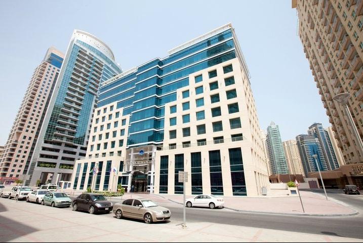 Emiratele Arabe Unite Dubai Dubai Marina MARINA BYBLOS HOTEL 1
