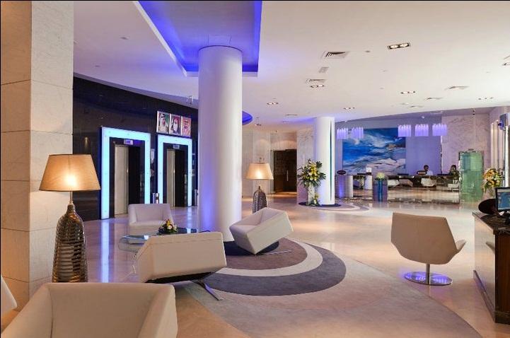 Emiratele Arabe Unite Dubai Dubai Marina MARINA BYBLOS HOTEL 2
