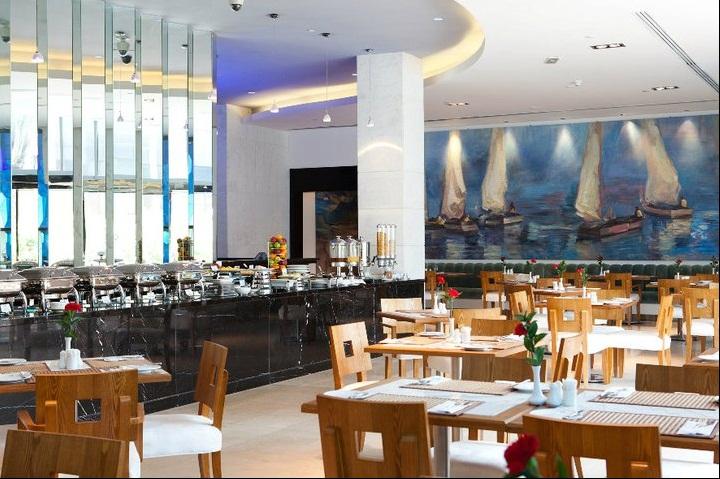 Emiratele Arabe Unite Dubai Dubai Marina MARINA BYBLOS HOTEL 3
