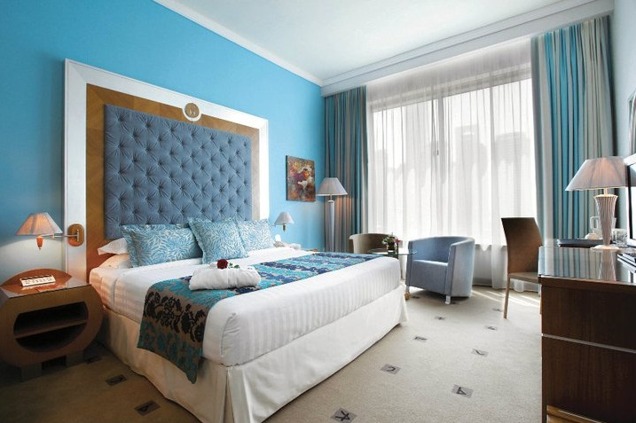 Emiratele Arabe Unite Dubai Dubai Marina MARINA BYBLOS HOTEL 4