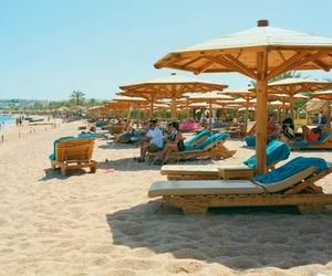 Egipt Sharm El Sheikh Naama Bay NOVOTEL SHARM BEACH RESORT 3