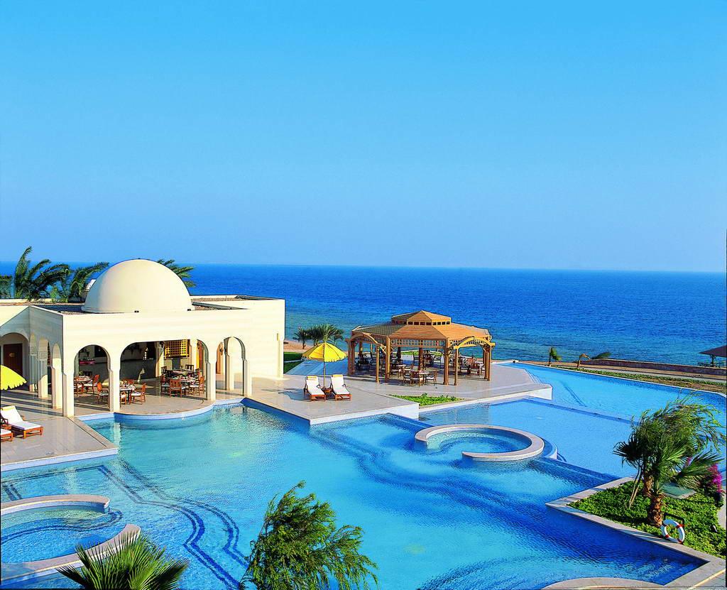 Egipt Hurghada Sahl Hasheesh OBEROI SAHL HASHEESH 3